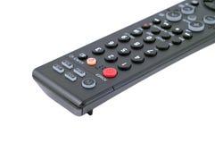 Plan rapproché lointain de TV image libre de droits