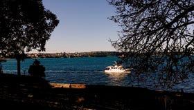 Plan rapproché tiré de Sydney Opera House images libres de droits