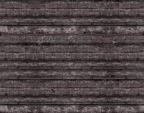Plan rapproché sur le vieux bois gris de texture. Photographie stock libre de droits