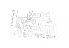 Plan urbano del modelo