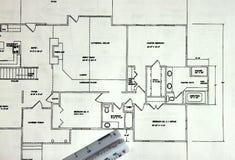 Plan während der Zukunft vektor abbildung