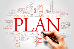 Plan Stock Images