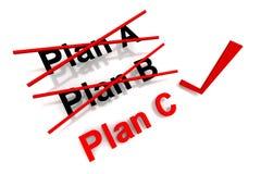 Plan Wybierający Zdjęcia Stock