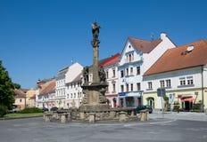 Plana, República Checa Fotografía de archivo libre de regalías