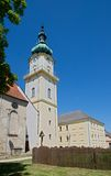Plana, República Checa Foto de archivo libre de regalías