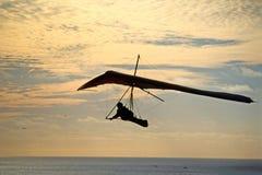 planador foto de stock