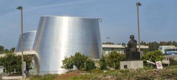 Planatorium Ρίο Tinto Alcan Στοκ φωτογραφίες με δικαίωμα ελεύθερης χρήσης