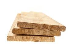 Plance del cedro Immagini Stock Libere da Diritti