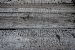 Plance di legno Fotografie Stock Libere da Diritti