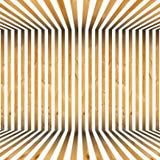 Plance di legno che formano una struttura interessante Immagine Stock