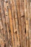 Plance di legno come fondo di legno fotografia stock