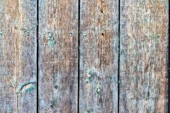 Plance di legno da una vecchia casa Fotografie Stock Libere da Diritti