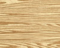 Plance di legno del pino Immagini Stock Libere da Diritti