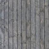 Plance di legno di bangkirai stagionato Immagini Stock Libere da Diritti