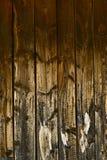 Plance di legno di massima Fotografia Stock Libera da Diritti