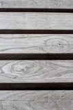 Plance di legno grige Fondo, struttura immagini stock