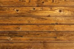 Plance di legno, struttura di legno fotografia stock libera da diritti