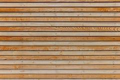 Plance di legno struttura e fondo Fotografia Stock