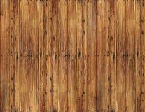 Plance di legno voluminose di alta qualità dell'annata Immagine Stock