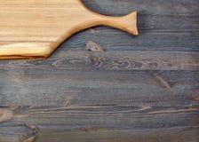 Planche à découper Photo stock