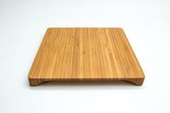 Planche à découper en bambou Photos libres de droits