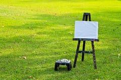 Planche à dessin Photos stock