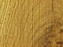 Planche de chêne vue vers le haut de la fin Image stock