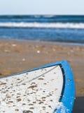 Planche de surfing Image libre de droits