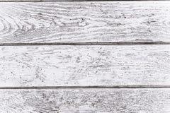 Planche en bois de bureau à employer comme fond Photographie stock libre de droits