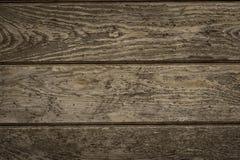 Planche en bois de bureau à employer comme fond Photo libre de droits