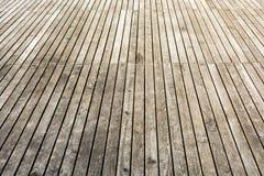Planche en bois de bureau à employer comme fond Photo stock