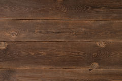 Planche en bois de bureau à employer comme fond Image stock