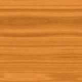 Planche en bois de cerise Images stock