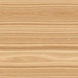Planche en bois de chêne Photos libres de droits