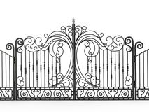 Planche la puerta libre illustration