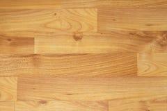 Plancher de bois de construction. Photos libres de droits