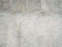 Plancher de ciment approprié à en le texte Image stock