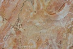 Plancher de marbre Images libres de droits