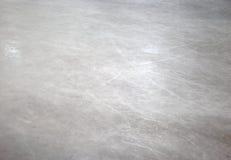 Plancher de patin de glace Photos libres de droits