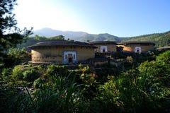 Plancher de Yuqing Image libre de droits