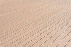 Plancher en bois images libres de droits