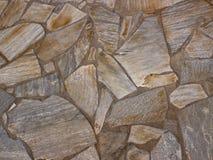 Plancher en pierre Images stock