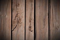 Planchers avec des noeuds Photo libre de droits