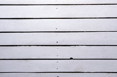 Planches blanches Image libre de droits