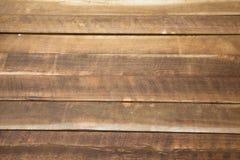 Planches de bois dur Photographie stock libre de droits