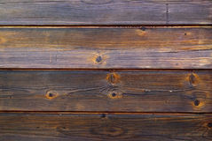 Planches en bois Photographie stock