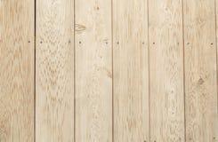 Planches en bois Photographie stock libre de droits