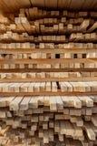 Planches en bois Images stock