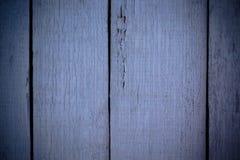 Planches en bois avec la peinture pour le fond toned images libres de droits