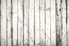 Planches en bois de détresse Image stock